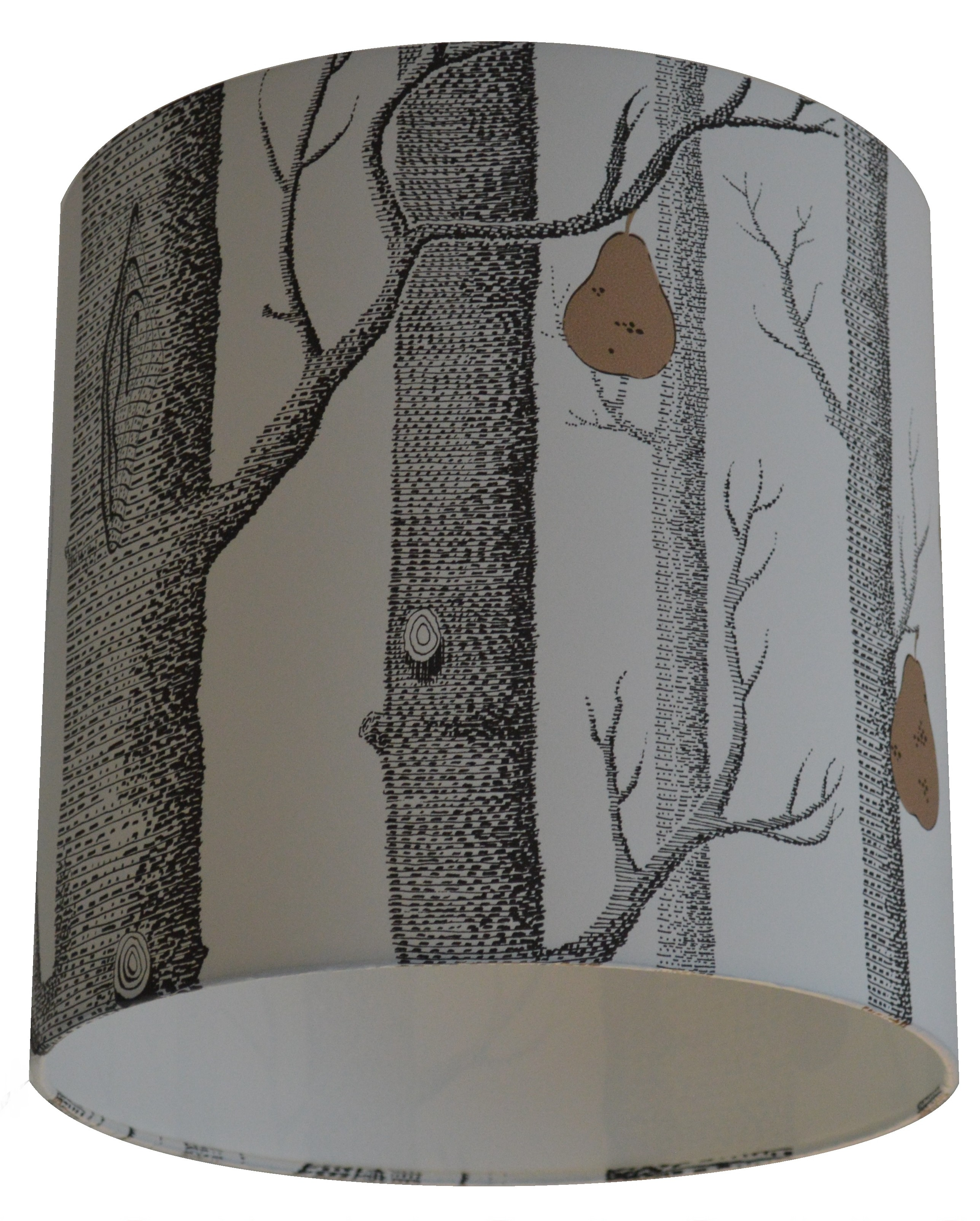 Cole And Son Woods cole & son woods and pears wallpaper lampshade