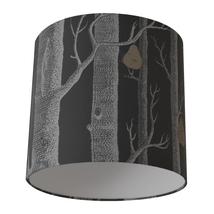 Wood effect grey